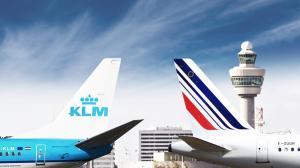 Air France KLM creste cu 4,1% numarul de zboruri pentru vara anului 2018