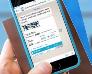 KLM, prima companie aeriana care are cont confirmat de WhatsApp Business