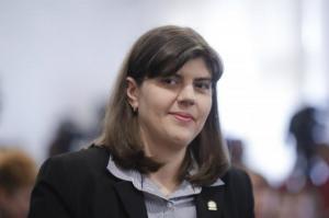 BREAKING NEWS: Instanta a ridicat controlul judiciar aplicat Laurei Codruta Kovesi
