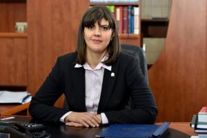Kovesi, inclusa de Harvard pe lista femeilor cu contributii majore in Justitie