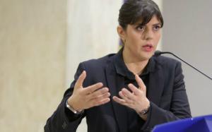 Kovesi, suspecta de fapte penale. Fosta sefa DNA risca sa piarda candidatura la Parchetul European