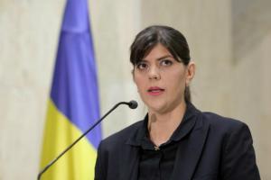 Presa internationala: Kovesi a fost demisa de PSD dupa ce a aruncat dupa gratii politicieni corupti