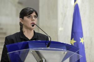 Kovesi, la un pas de a deveni procuror-sef european. Consiliul UE a votat-o. Acum totul depinde de o formalitate