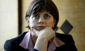 Laura Codruta Kovesi primeste o noua functie. Unde va lucra fosta sefa DNA