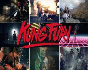 """""""Kung Fury"""" cauta finantare pe Kickstarter"""