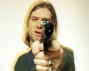 Ce avere a lasat in urma Kurt Cobain