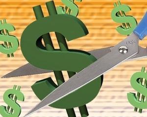 BNR a scos foarfeca din dobanda de politica monetara