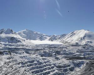 Kargazstanul vrea 300 milioane de dolari de la o firma canadiana extractoare de aur, care ar fi poluat mediul inconjurator