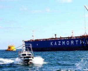 Intr-un deceniu, peste 32 milioane de tone de titei transferate de KMG International prin terminalul de la Marea Neagra