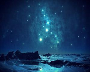 """La aproximativ 900 de ani lumina de constelatia Varsatorului ne mai """"priveste"""" o Stea"""