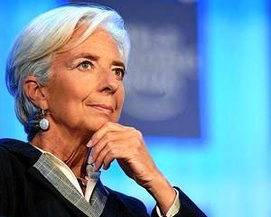 FMI catre SUA: Tensiunile politice de la Washington ameninta economia mondiala