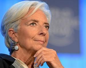 Seful FMI catre Romania: Vreti bani de la noi? Va trebui sa eficientizati companiile de stat