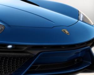 Cum arata hibridul Lamborghini de 910 cai-putere