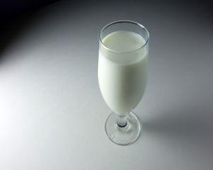 Productia de lapte, in crestere cu 14,7%