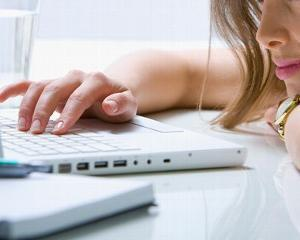 SUA: Dependentii de internet, tratati intr-o clinica de specialitate