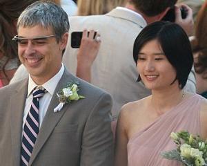 Larry Page a purtat Ochelarii Google la o nunta desfasurata in CROATIA