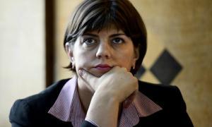 LIVE TEXT: Laura Codruta Kovesi tine o conferinta de presa dupa furtuna din DNA