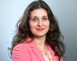 Laura Stefan, Business Development Manager Accace: Atat timp cat economia nu se redreseaza, facilitatile fiscale propuse raman doar dorinte