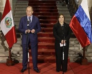 Putin si-a trimis prim-ministrul la plimbare