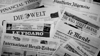 Le Monde: Decizia CCR paralizeaza Guvernul Romaniei. Pacientii infectati se plimba liber