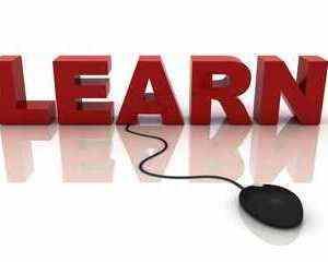 """Butonul """"learn"""""""