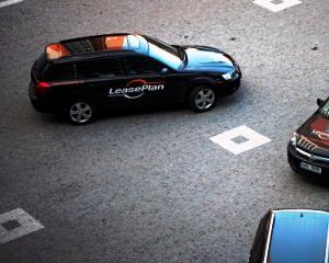 LeasePlan Corporation, profit net de 326 milioane euro in 2013