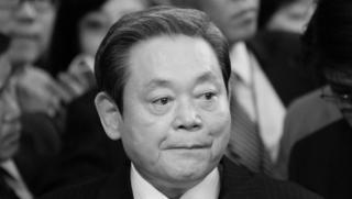 Familia fostului presedinte Samsung are de platit o taxa de succesiune de peste 10 miliarde de dolari