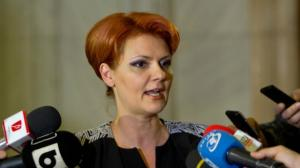 Lia Olguta Vasilescu: Modificari importante la Legea adoptiei