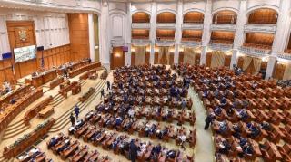 Bugetul pentru 2021 a fost adoptat in Parlament. Citu: Este o premiera cand bugetul trece fara niciun amendament
