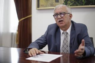 Fostul presedinte al CCR nu e de acord cu atacarea din nou la CCR a Legii carantinei