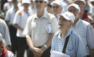 Toate pensiile se maresc de la 1 septembrie. Cine primeste cei mai multi bani
