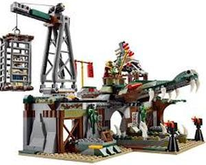 Lego, jucariile care dezvolta inteligenta copilului tau