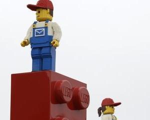 Profiturile Lego, stimulate de Lego Movie