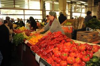 Mai multi bani pentru organizatiile de producatori din sectorul fructe legume