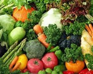 Reducerea TVA-ului la produsele bio va creste volumul de bani la buget
