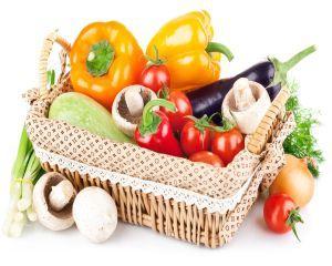 In supermarketuri NU se vand fructe si legume ecologice romanesti