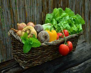 Doua evenimente de promovare a produselor alimentare romanesti la Bruxelles