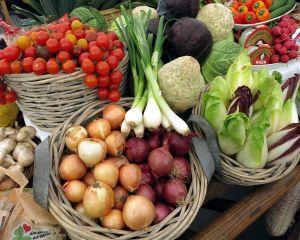 MADR continua verificarile in pietele agroalimentare din Bucuresti