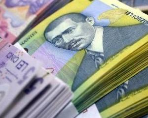 Creditorii au dat imprumuturi de aproape 220 de miliarde de lei