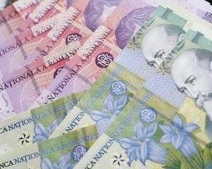 Finantele au imprumutat 1,3 miliarde lei de la bancile locale