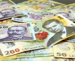 ANAF a colectat 68,45 miliarde de lei, in patru luni