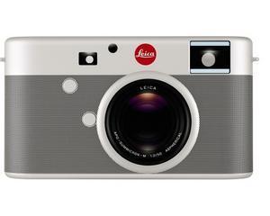 Jony Ive de la Apple a proiectat o camera foto Leica unicat