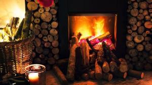 Lemnul de foc s-a scumpit cu 50%. Consiliul Concurentei recomanda extinderea retelei de distributie a gazelor naturale