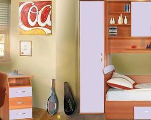 LEM'S include in oferta sa mobilierul pentru camerele elevilor si studentilor