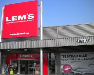 Lemet deschide un magazin LEM'S in Buzau