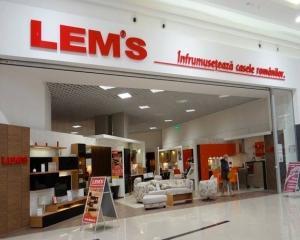 Lemet investeste 1 milion de lei pentru un magazin LEM'S in Onesti