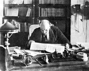 21 ianuarie 1924: moare Vladimir Ilici Lenin, artizanul Uniunii Sovietice