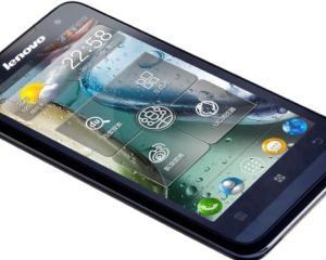 Lenovo ar putea lucra cu NEC Corp, pentru crearea de smartphone-uri
