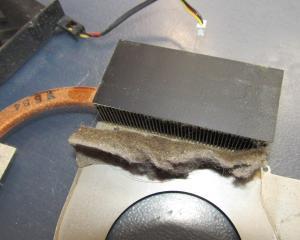 Operatiunea Lenovo Dustbusters: Cat praf poate inghiti bietul tau laptop
