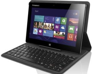 Lenovo aduce, in piata, tableta-laptop Miix
